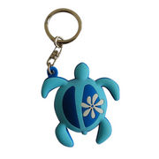 3D PVC key chain from  Dongguan Besda Hardware Products Co. Ltd
