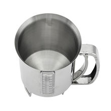 Whipper Pancake Batter Dispenser from  Jieyang Fengxing Stainless Steel Products Co. Ltd
