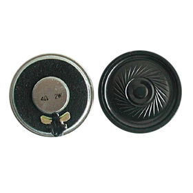 40mm Phonic Mylar Speaker from  Xiamen Honch Industrial Suppliers Co. Ltd