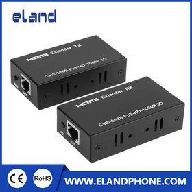HDMI Extenders from  Elandphone Electronic Co. Ltd