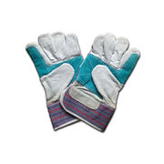Working Gloves from  NINGBO SINCERECARE IMPORT AND EXPORT CO.,LTD
