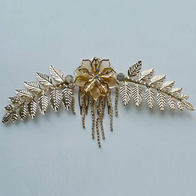 Hair Claws from  Chanch Accessories International Co. Ltd