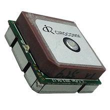 GN-5203 GNSS Smart Antenna Module supports from  Navisys Technology Corp.