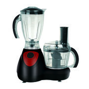 China Food processor with blender