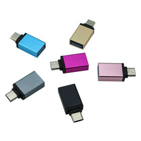 USB connector from  Changzhou AVI Electronic Co. Ltd