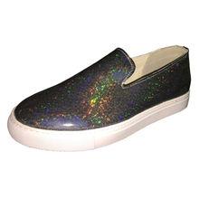 Women's Glow Shiny Shoes from  Xiamen Wayabloom Industry Co., Ltd