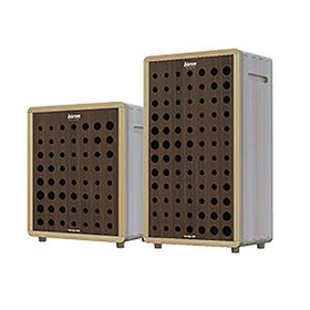 Black Walnut Tree Air Cleaner from  KEITI (Korea Environmental Industry & Technology Institute)