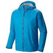 Waterproof jacket from  Fuzhou H&f Garment Co.,LTD
