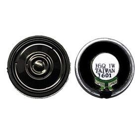 36mm Phonic Mylar Speakers from  Xiamen Honch Industrial Suppliers Co. Ltd
