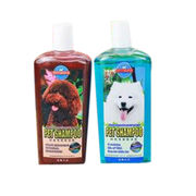 Shampoo for the pets from  Owlcare (Fuzhou) Co. Ltd