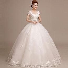 Lady's wedding dress from  You Lan Apparel Co. Ltd