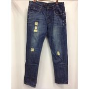 China Casual Jeans with 85% Cotton Material, offer OEM Services