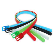 Recycle TPE Belts from  Ningbo Fashion Accessories Factory