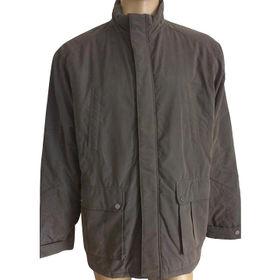 Men's parka from  Qingdao Classic Landy Garments Co. Ltd
