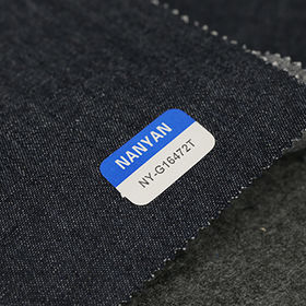 100% cotton woven denim fabric from  Ningbo Nanyan Import & Export Co. Ltd