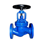 Cast Iron Globe Valve from  Shanxi Solid Industrial Co.,Ltd.