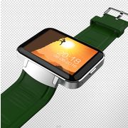 China 2.2-inch OEM smart watch, SM98 MTK6572 3G, 900mAh battery, for police army prison