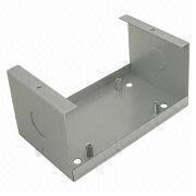 Enclosure from  Ocean Spring & Metal Manufacturing Limited