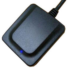 GNSS Mouse Receiver from  Navisys Technology Corp.