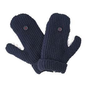 Acrylic knitted gloves from  Nantong Ziyan International Trade Co. Ltd