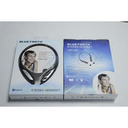 China Adjustable Bluetooth Headset, Discount OEM, OEM Orders Accepted