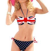 Women's plus-size swimwear from  Meimei Fashion Garment Co. Ltd