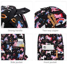 8e0895b59a7e ... China Fashionable Backpack for Girls Laptop Backpack School Bag Book bag  ...