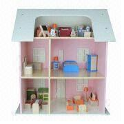 Doll House from  Jinjiang Jiaxing Import & Export Company