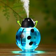 China Cartoon beetle night light humidifier