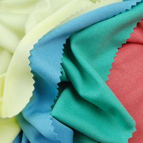 High Gauge Interlock Fabric from  Lee Yaw Textile Co Ltd
