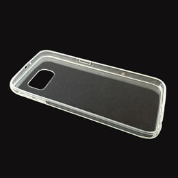 TPU Case for Samsung S6 from  Shenzhen SoonLeader Electronics Co Ltd
