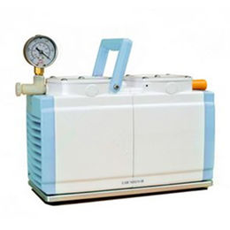 Anti-corrosive lab diaphragm vacuum pump from  Zhengzhou Nanbei Instrument Equipment Co. Ltd