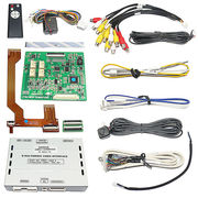 China High quality multimedia video interface for Porsche CDR 3.1