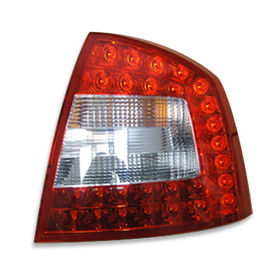 LED Tail Light from  Zhejiang NAC Hardware & Auto Parts Dept.