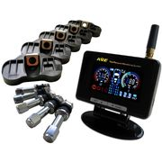 Taiwan Quality wireless TPMS tire pressure monitoring system with internal sensors for passenger car