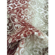 China Printing polyester fabric for curtain