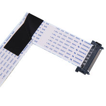 LVDS Flat Cables from  Xinfuer Electronic Co.,Ltd