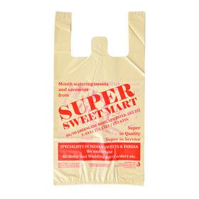 Quality Retail Plastic Bags from  Everfaith International (Shanghai) Co. Ltd