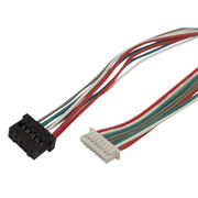 2.0mm to 1.25mm Wire harnesses from  Morethanall Co. Ltd