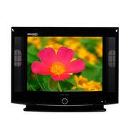 15'' mini promotion CRT TV from  GUANGZHOU SHANMU ELECTRONICS PRO.CO.,LTD