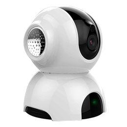 720P HD IP camera Wi-Fi Camera Panda Camera Wifi C from  Shenzhen Gospell Smarthome Electronic Co. Ltd