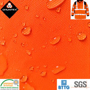 China Flame-retardant/waterproof/anti-acid and alkali fabric for safety suit