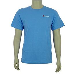 Men's Round-neck T-shirts from  You Lan Apparel Co. Ltd
