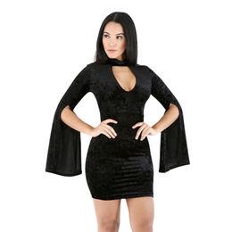 Mini Dress from  Nan'an City Shiying Sexy Lingerie Co. Ltd