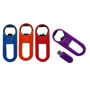 Opener USB Flash Drives from  Shenzhen Sinway Technology Co. Ltd
