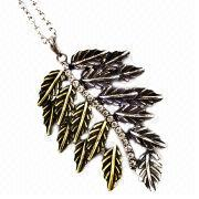 Fashion Jewelry Necklace from  Iris Fashion Accessories Co.Ltd
