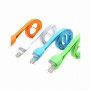 USB data cables for iPad from  Anyfine Indus Limited