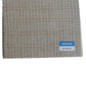 Hair interlining fabric from  Ningbo Nanyan Import & Export Co. Ltd