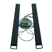 Weigh beam load bar animal scale from  Fuzhou Furi Electronics Co. Ltd
