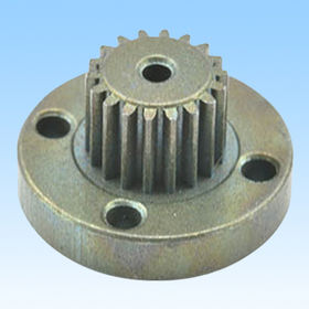 Gear from  HLC Metal Parts Ltd